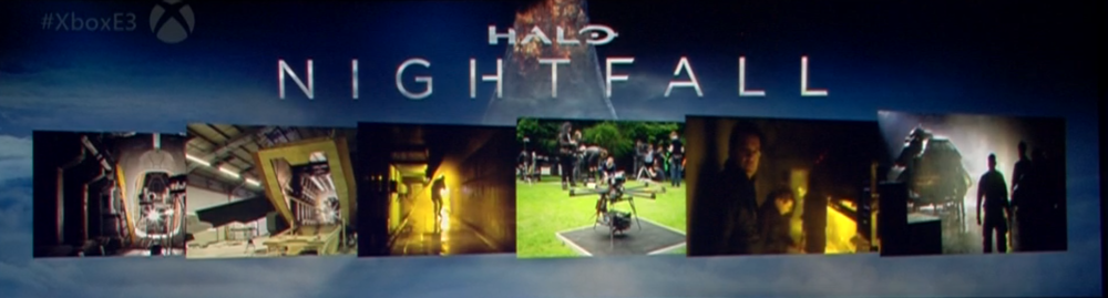 Halo-Nightfall lüftet Geheimnis um neuen Spartan