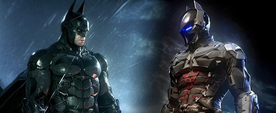 E3: Batman: Arkham Knight – 5 minütiges Gameplay-Video erschienen