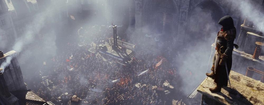 Petition für einen weiblichen Hauptcharakter in Assassin's Creed: Unity zählt bereits über 5000 Unterschriften