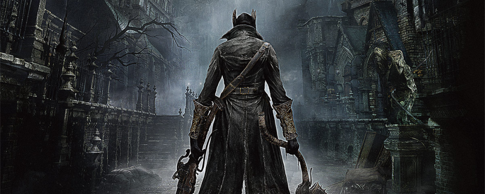Alter Gameplay-Trailer zu Bloodborne ist geleaked!