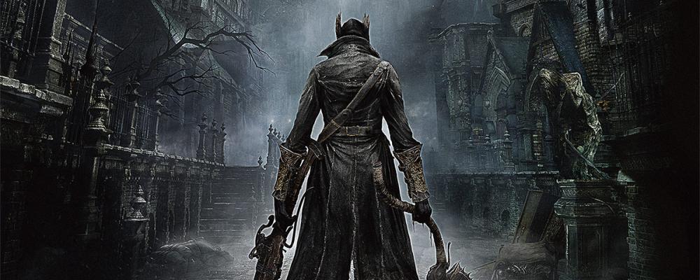 Bloodborne wird auf der gamescom spielbar sein