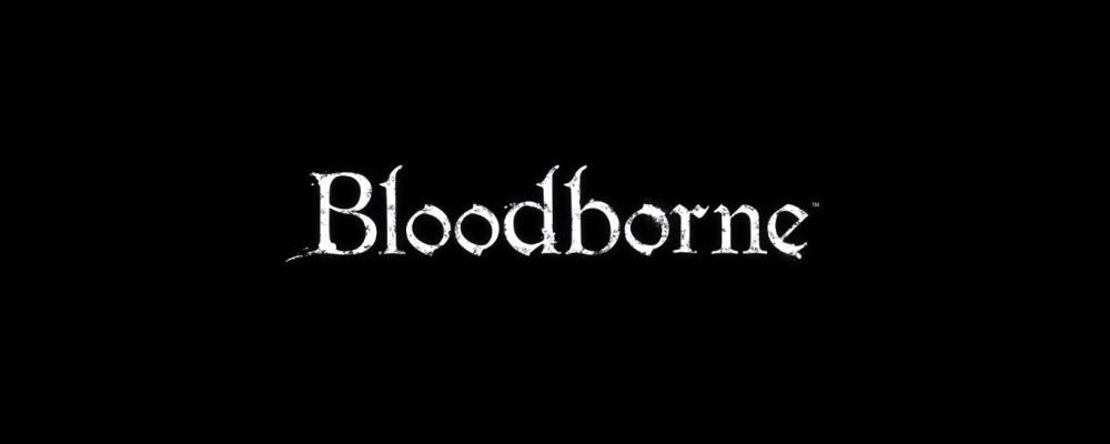 E3: Bloodborne ist der neueste Titel von Hidetaka Miyazaki