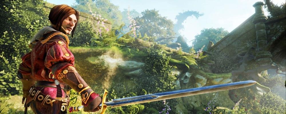 E3: Multiplayer-Beta zu Fable Legends angekündigt
