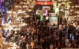 Die Game City Wien 2014 findet vom 10. bis 12. Oktober statt