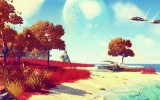 E3: No Man's Sky erhält neues Gameplay-Material