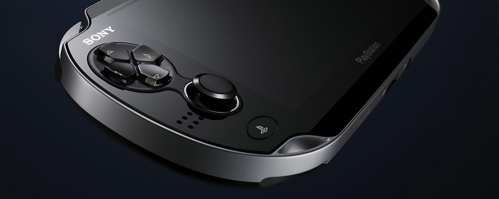 In Zukunft keine neuen Titel für die PS Vita