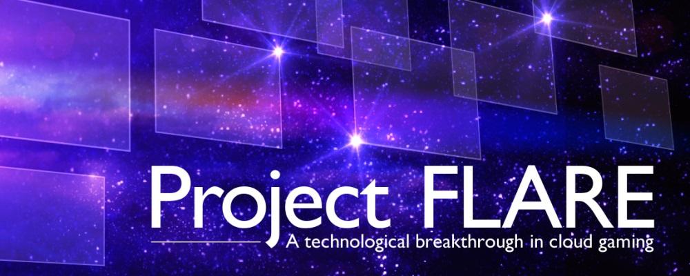 Spielwelt 17-mal größer als Skyrim: Project Flare soll's möglich machen