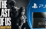 Ein The Last of Us Remastered Konsolen-Bundle erscheint in Europa!