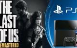 Ein The Last of Us Remastered Konsolen-Bundle erscheint in Europa!