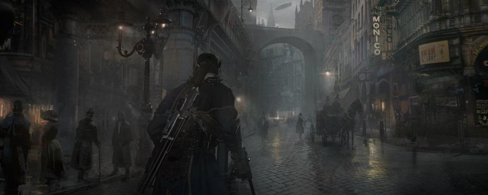 E3: The Order 1886 erhält ein Releasedate, einen neuen Trailer und Gameplay-Material