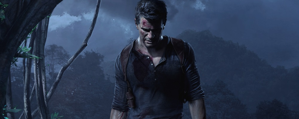 E3: Uncharted 4: A Thief's End angekündigt