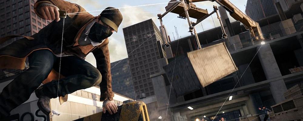 Ubisoft äußert sich zum Watch_Dogs Grafik Downgrade