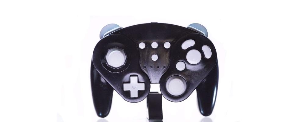 Der WaveDash: Ein GameCube Controller für die Wii U