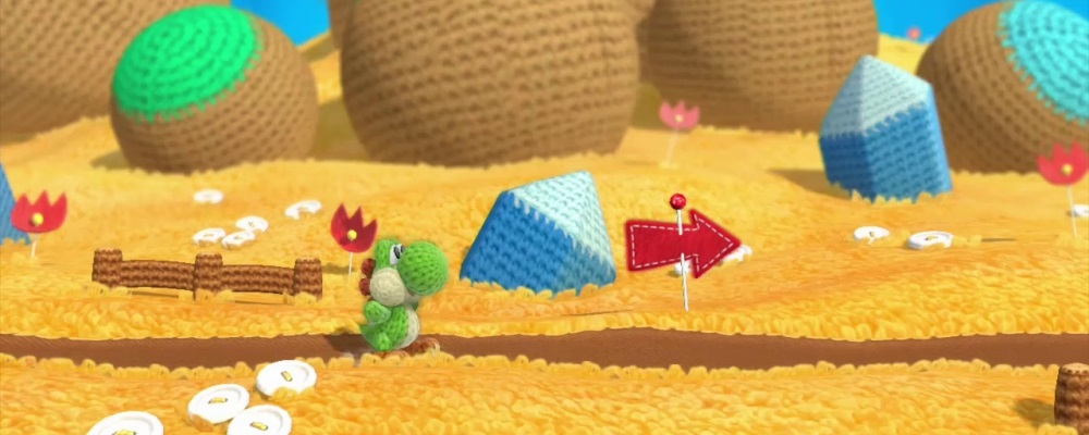 E3: Yoshi's Woolly World für 2015 angekündigt