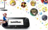 E3: Komm' her, Amiibo