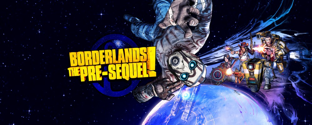 Borderlands: The Pre-Sequel hat einen Termin!