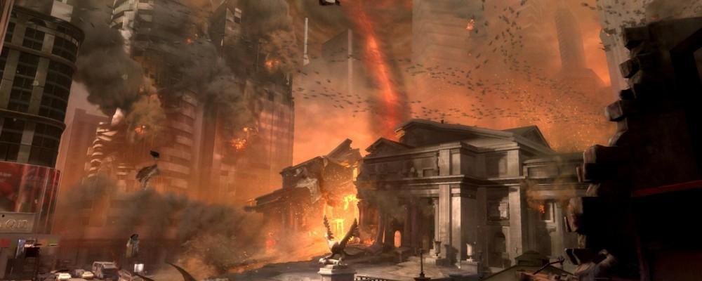 E3: Doom bekommt einen Teaser