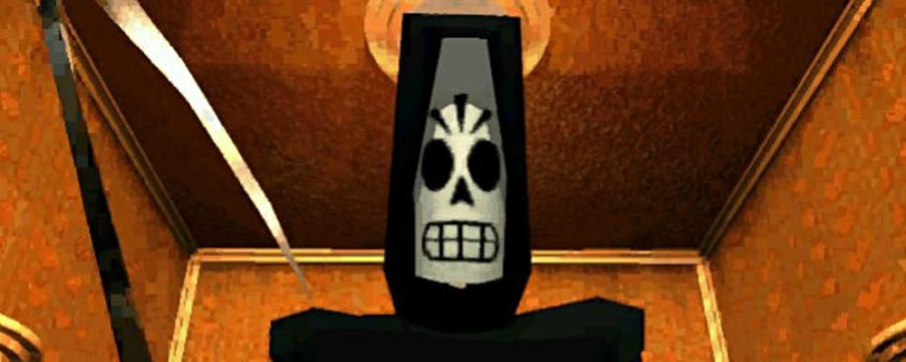 E3: Grim Fandango kriegt einen Remaster, exklusiv für Playstation