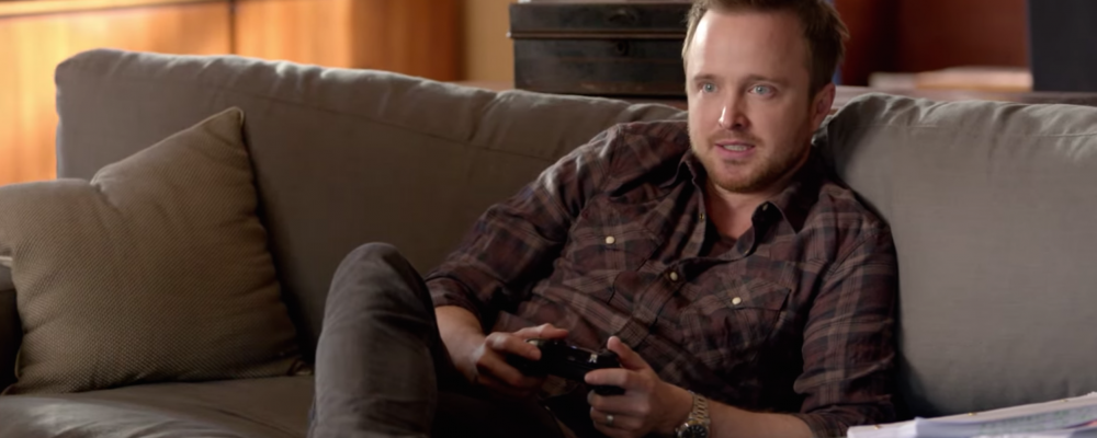Breaking Bad-Star terrorisiert Xbox-User