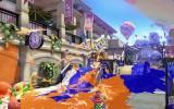 E3: Splatoon, auch bekannt als Gears of Tinte