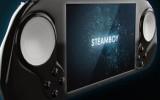 SteamBoy: PC-Spiele im Handheld-Format
