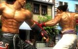 Tekken 7 endlich angekündigt