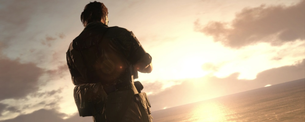 Erscheint Metal Gear Solid V: The Phantom Pain am 17. März 2015?