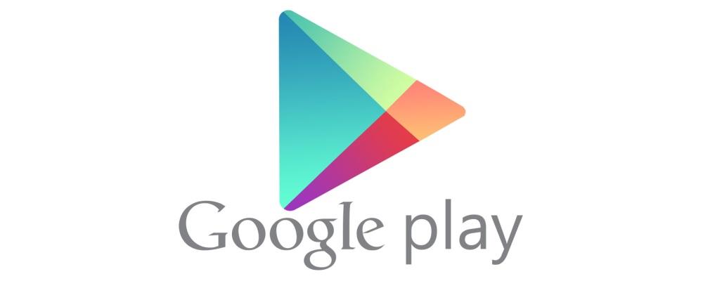Google Spiele App