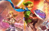 Nintendo Direct zu Hyrule Warriors!