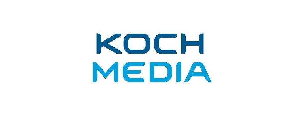 Koch Media steht zum Verkauf! UPDATE: Doch nicht.
