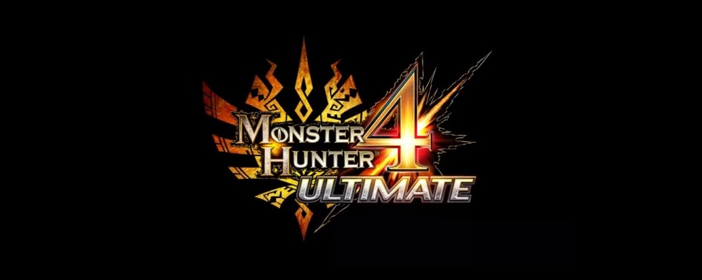Monster Hunter 4 Ultimate erscheint 2015 für Nintendo 3DS und 2DS!