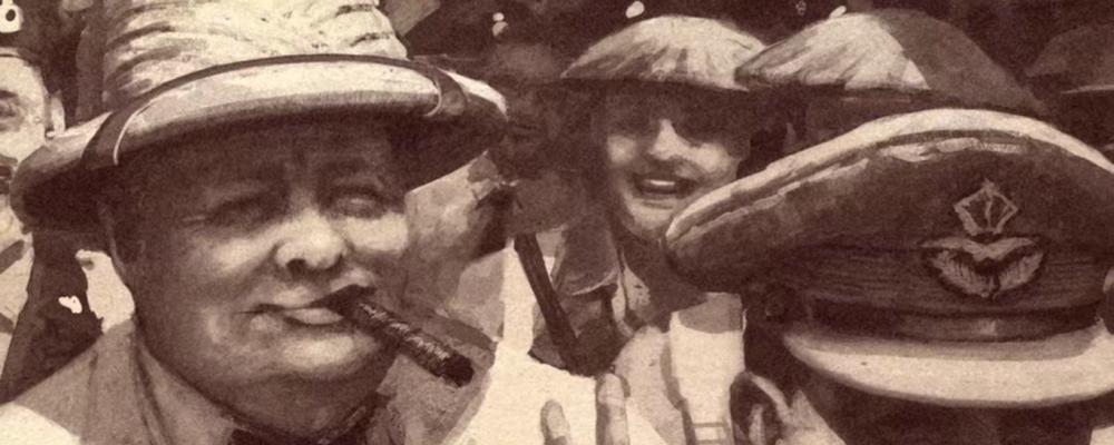 Sniper Elite 3: Tötet Hitler – Rettet Churchill