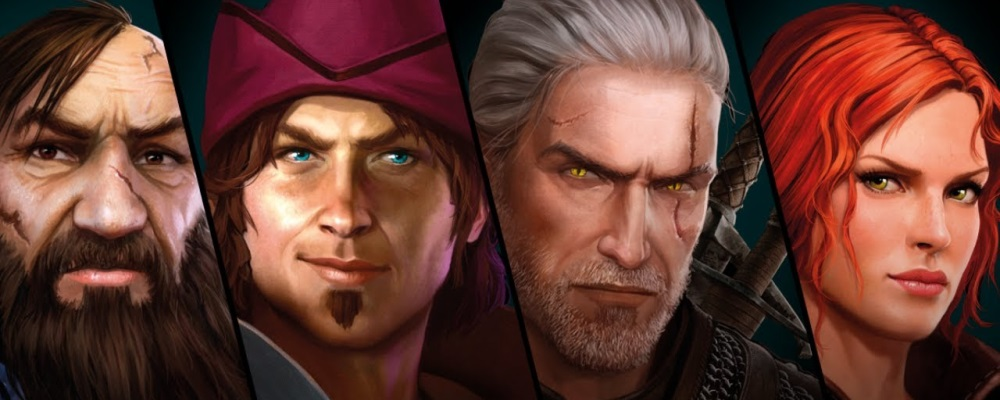 Die Closed-Beta zu The Witcher Adventure Game ist gestartet!