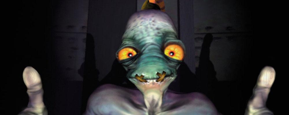Was wurde eigentlich aus Oddworld?