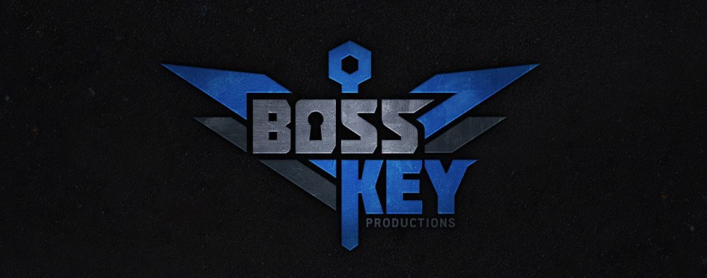 Boss Key Productions' Blue Streak wird ein F2P-Sci Fi-Arena Shooter