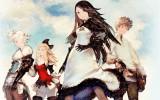 So sehen Demos aus: Bravely Default bekommt eine umfangreiche Testversion in Japan