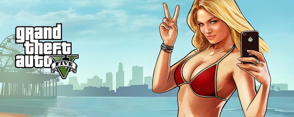 Lindsay Lohan verklagt Rockstar