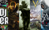 Sieben Spiele, die leider wichtig sind