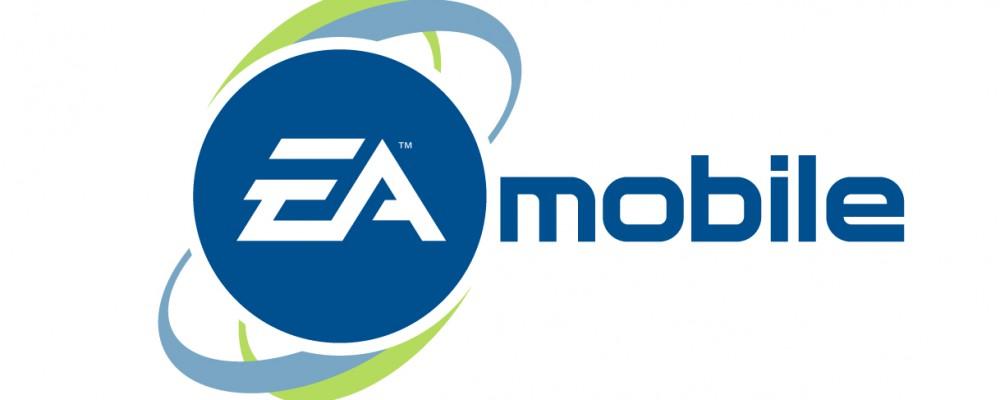 GC14: EA Mobile-Kleine Spiele Großer Spass