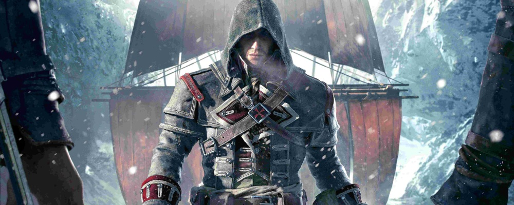 Assassin's Creed Rogue hat keinen Multiplayer