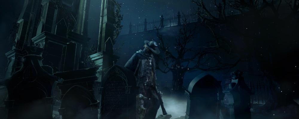 GC14: Sony präsentiert uns Bloodborne