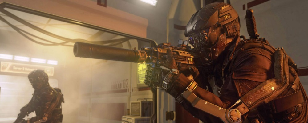 Call of Duty: Advanced Warfare – Vorstellung des Multiplayer zur gamescom