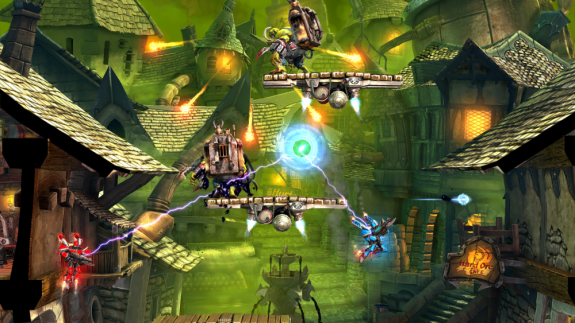 DieselStörmers gamescom 2014