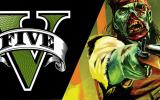Zombies in GTA 5?