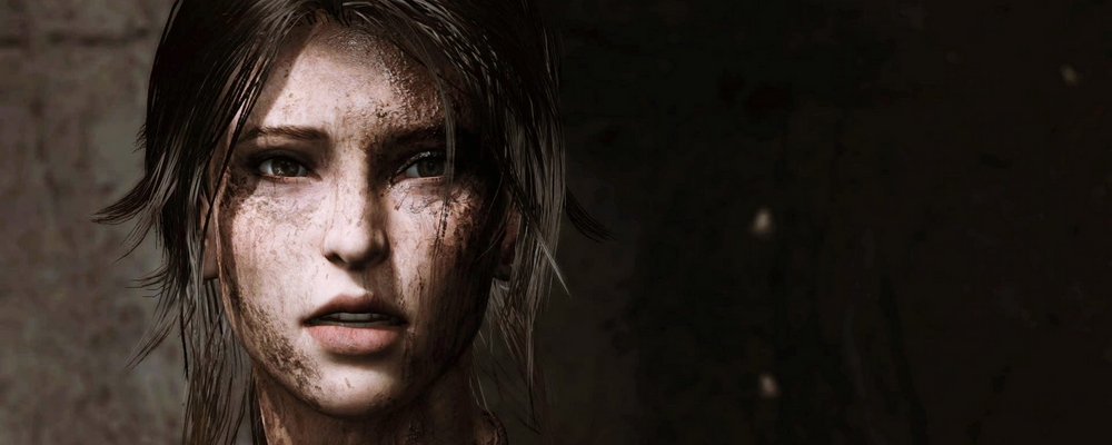 GC14: Rise of the Tomb Raider für Xbox One angekündigt