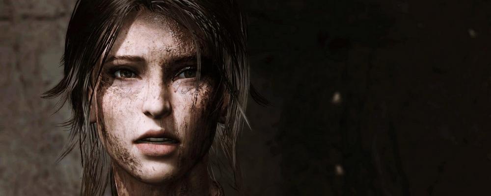 GC14 – Die Tomb Raider-Platzpatrone