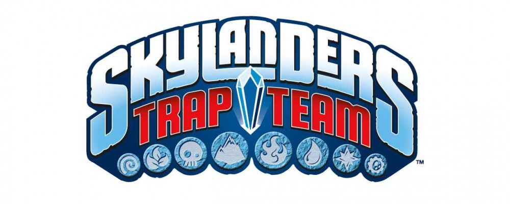 GC14: Skylanders Trap Team Preview
