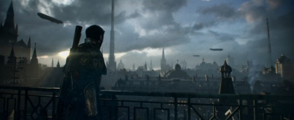 The Order 1886 GC14 Stadt