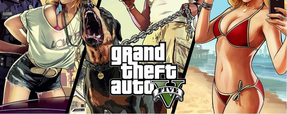 Grand Theft Auto 5: Patch schon nach einer Woche