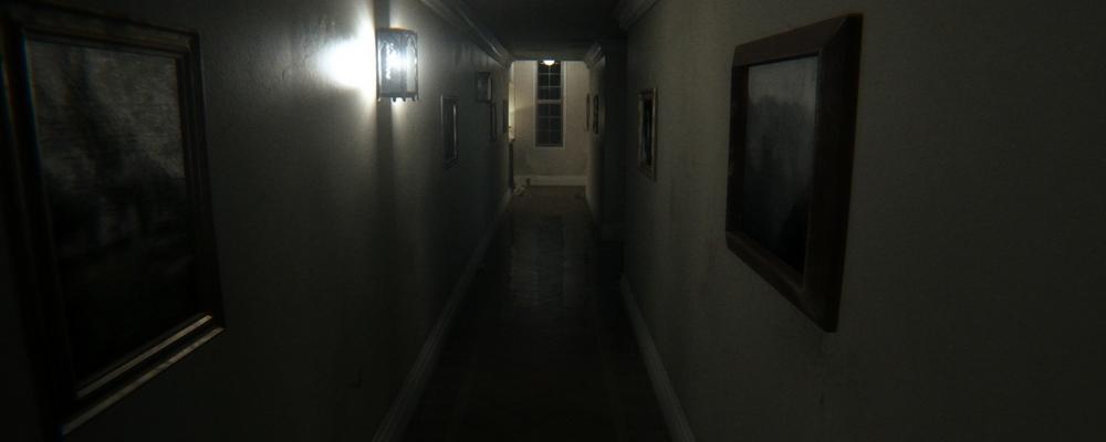 GC14: Sonys spielbarer Teaser kündigt Silent Hills an